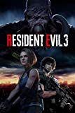 Resident Evil 3 ONLINE PREMIUM EDITION (STEAM CODE INCLUDED) ONLINE MULTIPLAYER EDITION 100% GENUINE GAME PLAY WITH MULTIPLAYER ** BONUS GAME : GTA 5 INCLUDED ***
