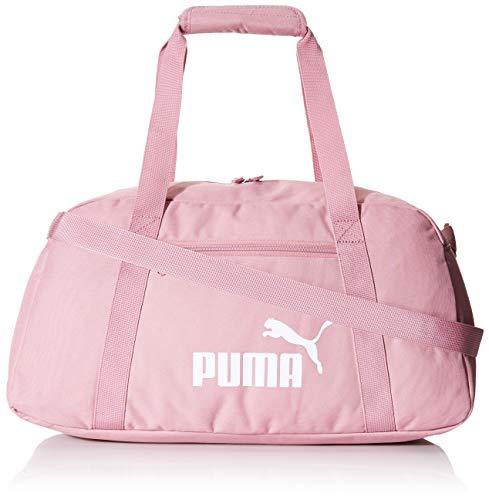 PUMA Unisex 075722-44 Bag, pink, One Size