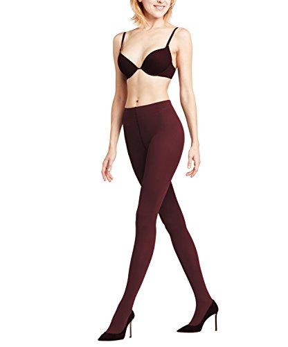 Falke Leg Vitalizer 40 denier, damespanty, 1 stuks, verschillende Kleuren, maat S-XL - vitaliserend effect, shapingeffect, anatomisch aangepast drukverloop, bevordert de bloedcirculatie.