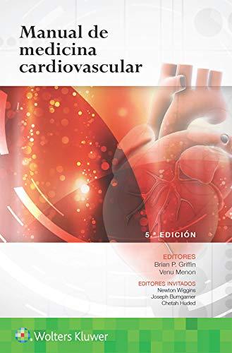 Manual de medicina cardiovascular (Spanish Edition)