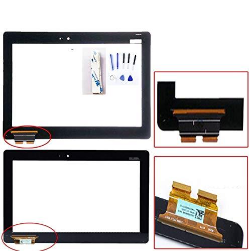 Kit de reemplazo de pantalla 10.1' en forma for el Asus T100 pantalla táctil del panel digitalizador reemplazo for Asus Transformer Book T100 T100TA 5490N B101XAN02.0 táctil kit de reparación de panta