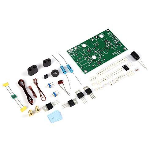 Tosuny Amplificador de Potencia, 45W 40db SSB Lineal HF/FM/CW/Ham Amplificador de Potencia...