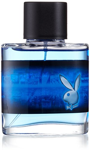 Playboy Super men Eau de Toilette 50 ml, 1er Pack (1 x 50 ml)