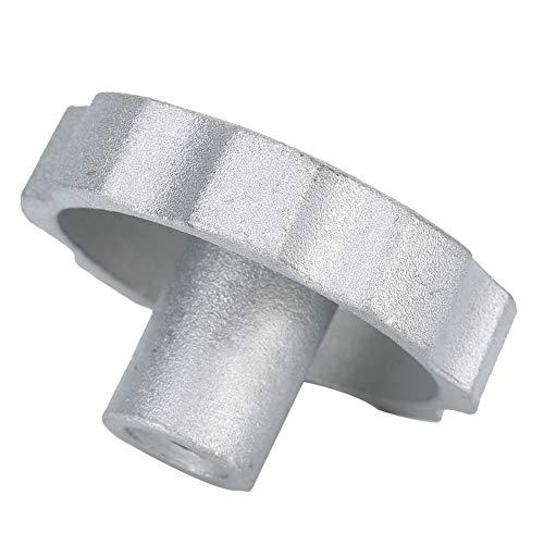 Changor Accesorio de alimentación de los lechones, aleación de Zinc Made 4x2.5cm Material de aleación de Zinc Material Water Water Beber