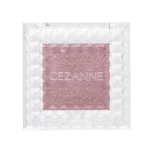 セザンヌシングルカラーアイシャドウ02ニュアンスピンク1.0g