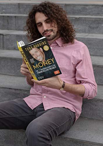 Money: Die 7 einfachen Schritte zur finanziellen Freiheit - 5