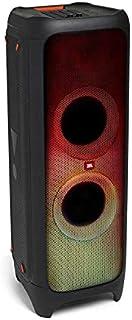 JBL PartyBox 1000 Portable Bluetooth Speaker - Black