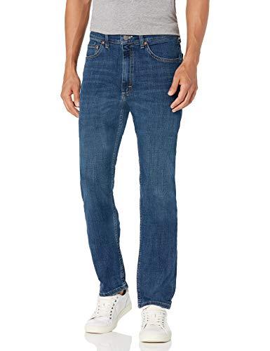 LEE Men's Premium Select Classic-Fit Straight-Leg Jean, Murphy, 36W x 34L