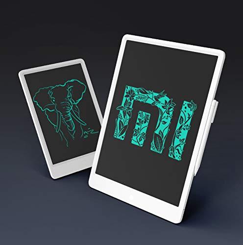 Mijia - Tableta de escritura LCD con lápiz digital de dibujo electrónico, bloc de escritura a mano