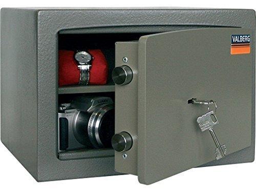 Betäubungsmitteltresor BTM Tresor 250x360x310mm , EN 1143-1 Klasse I