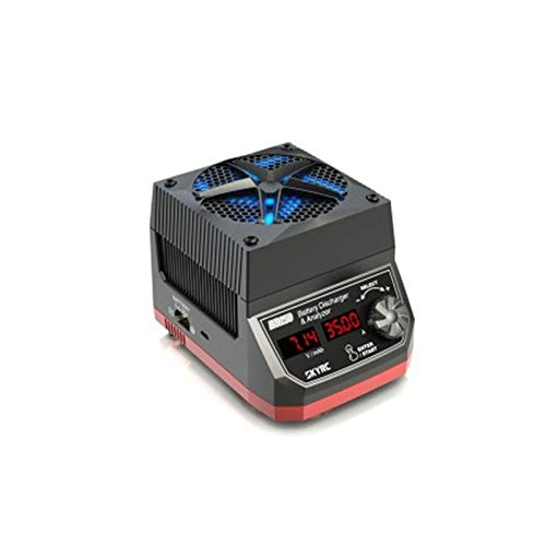 SKYRC BD250 Battery Discharger & Analyzer for RC LiPo Battery