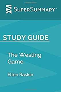 Study Guide: The Westing Game by Ellen Raskin (SuperSummary)