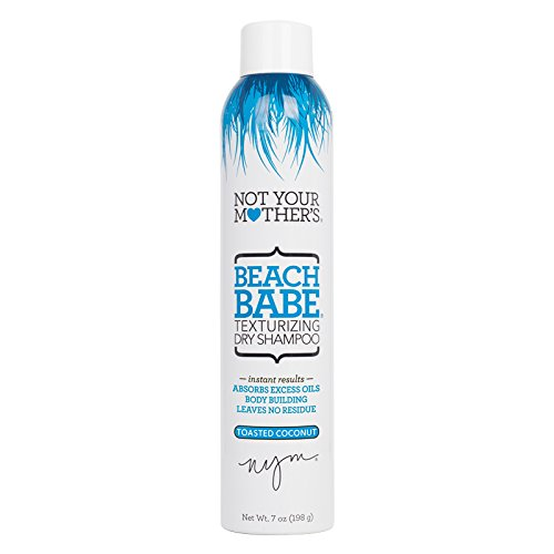Price comparison product image Not Your Mother's Beach Babe Texturizing Dry Shampoo,  7 Ounce