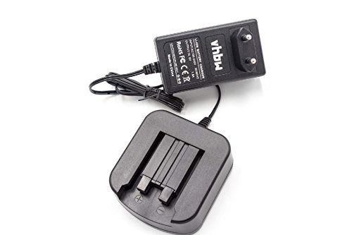 vhbw Chargeur Compatible avec Festo/Festool C15, DRC15, DRC18, FLC Uni LED Cordless Flashlight Batteries Li-ION d'outils (14,4V)