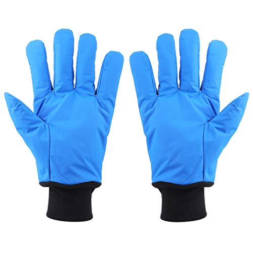 -200°C to -360°C Labor Gloves Protection Gloves Cryogenic Gloves Men Outdoor Sports Women