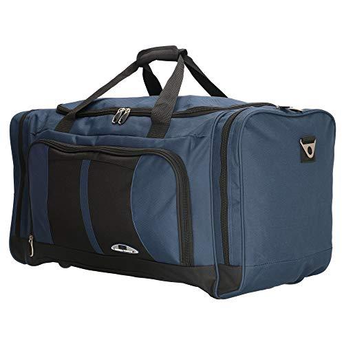 Enrico Benetti reistas sporttas vrijetijdstas 65 x 34 x 28 cm - volume: 60 liter bag