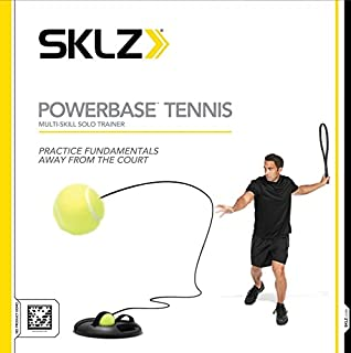 SKLZ PowerBase Tennis Trainer