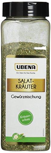 Ubena Salatkräuter Gewürzmischung, 1er Pack (1 x 250 g)