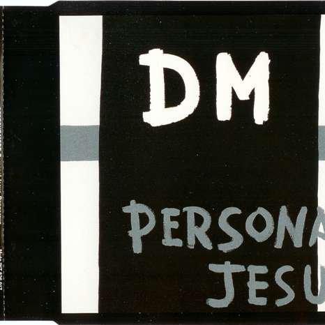 Personal Jesus (Pump/Telephone Stomp Mixes, 1989, plus Hazchemix of \'Dangerous\')