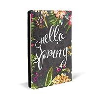 ブックカバー,花柄 PUレザー ブックカバー A5サイズ 文庫本サイズ ブックカバー 新書サイズ 選べるイニシャル ブックカバー