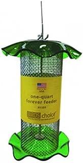 Birds Choice 1 Quart Forever Feeder