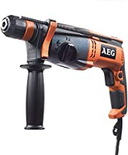 AEG electric Rotary Drill, 24 mm, Corded - KH24IXE - Multi Color