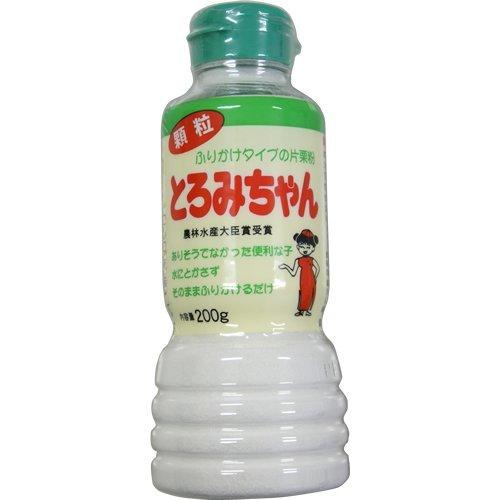 丸三美田実郎商店『とろみちゃん』