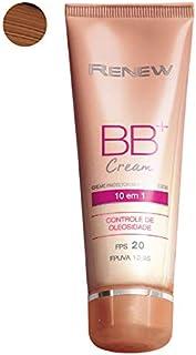 Avon - Renew BB+ Cream Protetor FPS 20 Escura 50 ml