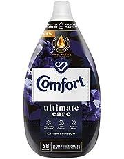 Comfort Fabric Softner Perfume Deluxe Lavish Blossom 58 Wash