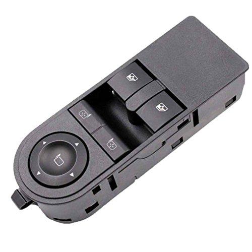Republe Für Opel Astra H 2005-2010 Zafira B vorne Linke Fahrerseite elektrischer Schalter...