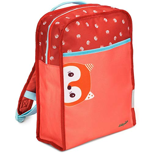 LILLIPUTIENS Rucksack, orange