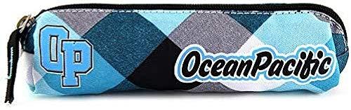 Ocean Pacific 08646 - Estuche de lápices Mini