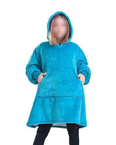 Oversized Hoodie für Niño...