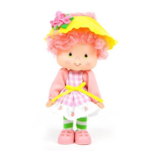 Basic Fun Strawberry Shortcake Classic - Peach Blush Pink