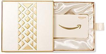 Amazon.com Gift Card in a Premium Gift Box