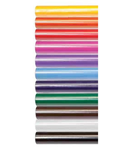 Sadipal 942430 – raamfolie, 100 micron, 0,5 x 3 m, violet