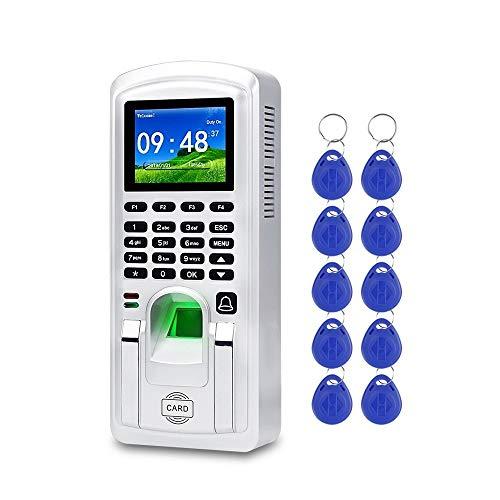 Lanzhen-Ry Fingerabdruck-Zugangskontrolle