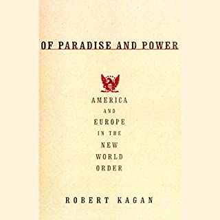 Of Paradise and Power cover art