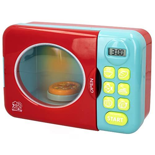 PlayGo - Microondas de juguete con accesorios playgo (46622)