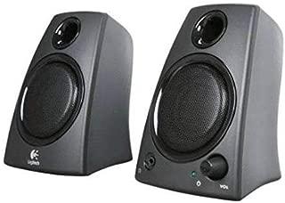 Logitech 980-000419 Z130 Speakers Black