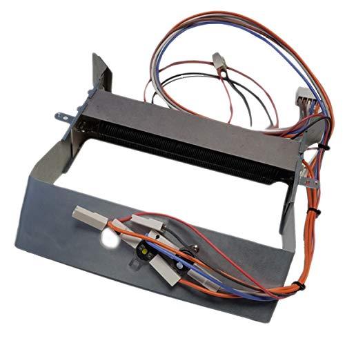 Resistencia de 2050 W con termostato – Secadora – Ariston HoTPOINT, Indesit