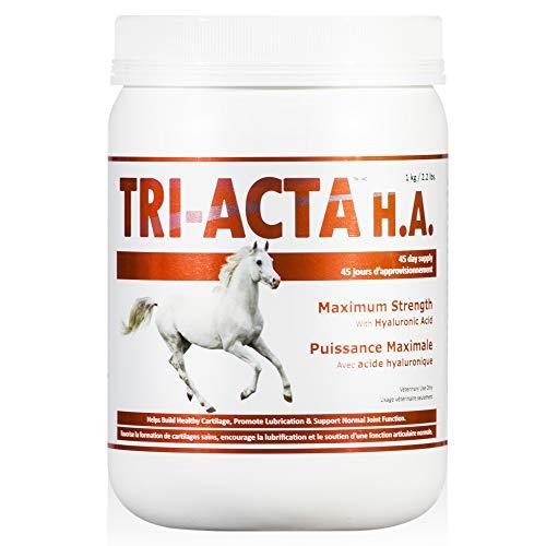 Tri-Acta H.A Force maximale avec acide hyaluronique pour cheval 1 kg