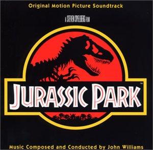 ユニバーサルミュージック『ジュラシックパーク オリジナル・サウンドトラック(UICY-78193)』