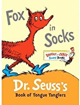 [ [ [ Fox in Socks: Dr. Seuss's Book of Tongue Tanglers[ FOX IN SOCKS: DR. SEUSS'S BOOK OF TONGUE TANGLERS ] By Dr Seuss (...