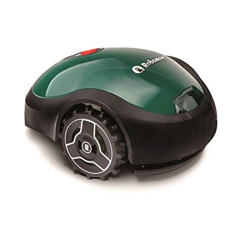 Robot tondeuse ROBOMOW RX50 pro S
