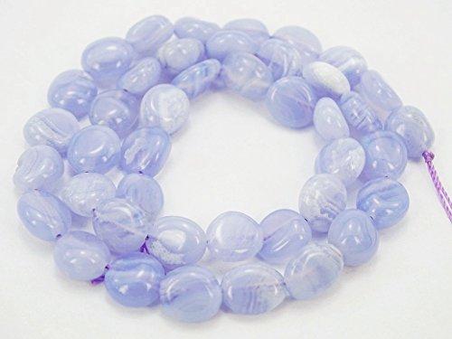 Blue Agate Star Pendant - 6