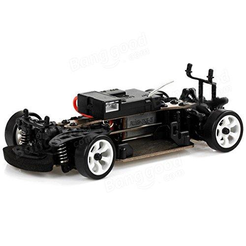 RC Auto kaufen Drift Car Bild 5: Lanlan auto fernsteuerung 2 4G 4WD hochwertige geb rstete RC Auto Drift Auto*