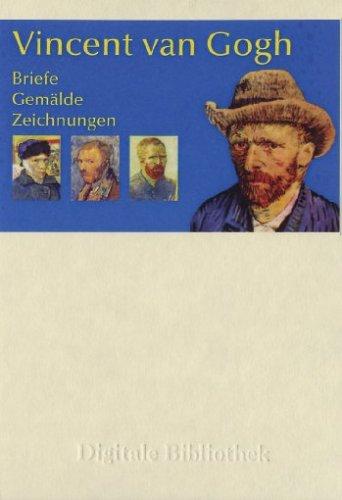 Preisvergleich Produktbild Vincent van Gogh - Briefe,  Gemälde,  Zeichnungen