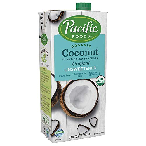 Coconut Milk (Carton)