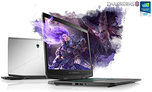 "M15 Supreme Gaming Machine with 8th Gen Intel i7-8750H 6-Core, 4.1GHz RTX 2070 Max-Q Design 8GB 15.6"" 4K UHD (3840 x 2160) 60Hz Anti-Glare OLED Display Win 10 Pro (256GB SSD